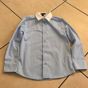 George Other - Boys dressy shirt.  Size 7. Almost new