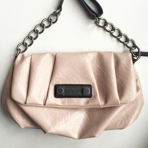 Vera Wang Blush Over the Should Bag