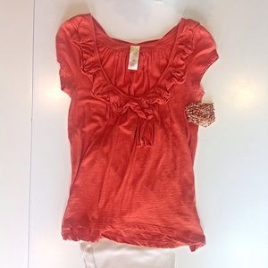 Anthropologie Tops - Anthropologie top great condition.