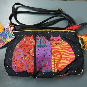 Laurel Burch Handbags - Laurel Burch Purse