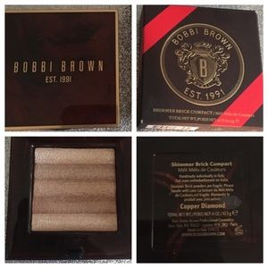 Bobbi Brown Other - Bobby brown copper diamond limited edition