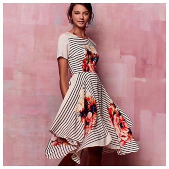 196ea339eaa Anthropologie Dresses & Skirts - Anthro Corey Lynn Calter Verna Midi Dress  sz 4P