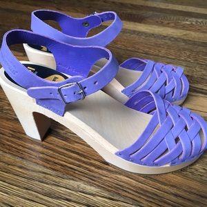 Swedish Hasbeens Shoes - 💜Swedish Hasbeens (euro 39)💜