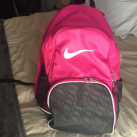 d2606b711038 Hot Pink Nike Backpack. M 57b36aa32599fe632000b2de