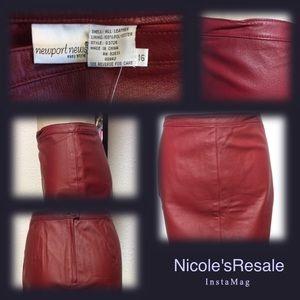 Newport News Dresses & Skirts - 🆕 Newport News skirt 🏁