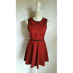 Urban outfitters dress size 4