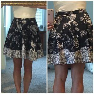 Prabel Gurung for Target circle skirt