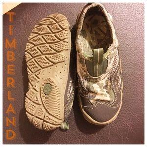 Timberland Other - Timberland Boys Slipon