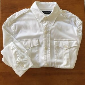 Ralph Lauren Black Label button down
