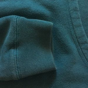 Nike Jackets & Coats - Nike Teal Sweatshirt