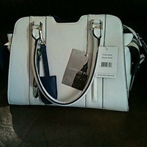 NWT London Fog Bag