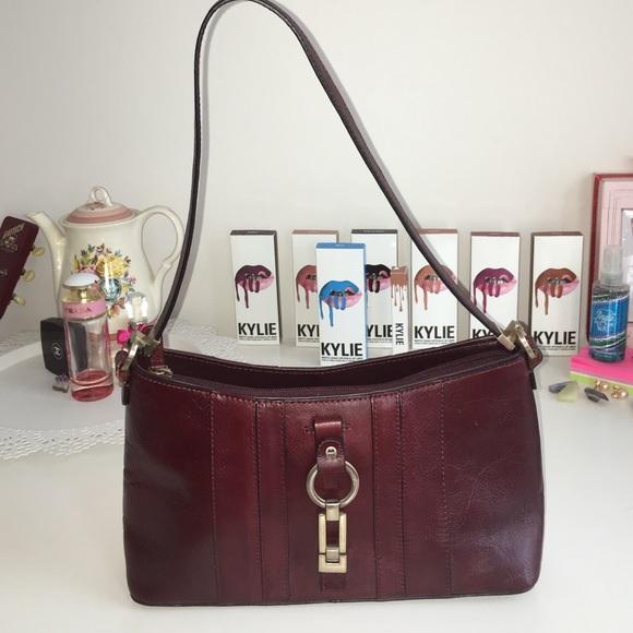ac9f170bb8 Etienne Aigner Handbags - 🍁Fall🍁 Vintage Etienne Aigner Bag Gorgeous!