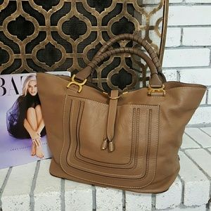 cloie bags - Chloe Marcie Handbags on Poshmark