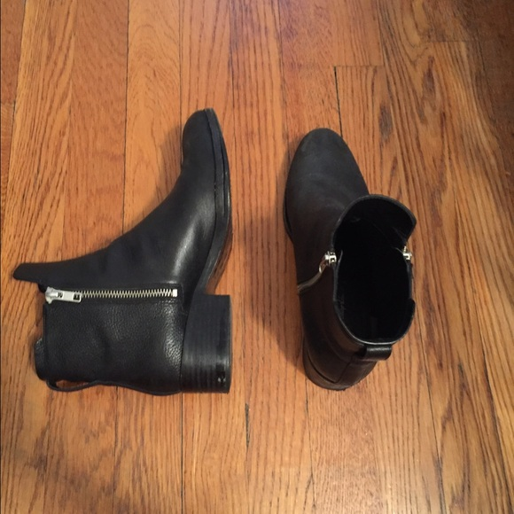 5fef18a94657e 3.1 Phillip Lim Shoes - 3.1 Philip Lim Alexa Booties