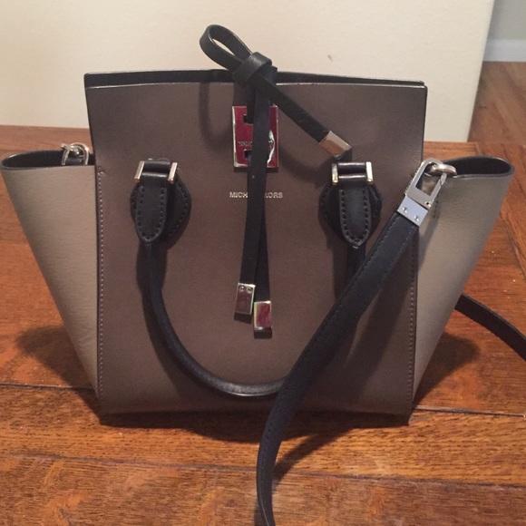 3f35fb5043ba Michael Kors Bags   Mini Miranda Collection Bag   Poshmark