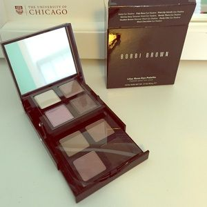 Bobbi Brown Other - Bobbi Brown Lilac Rose Eye Palette