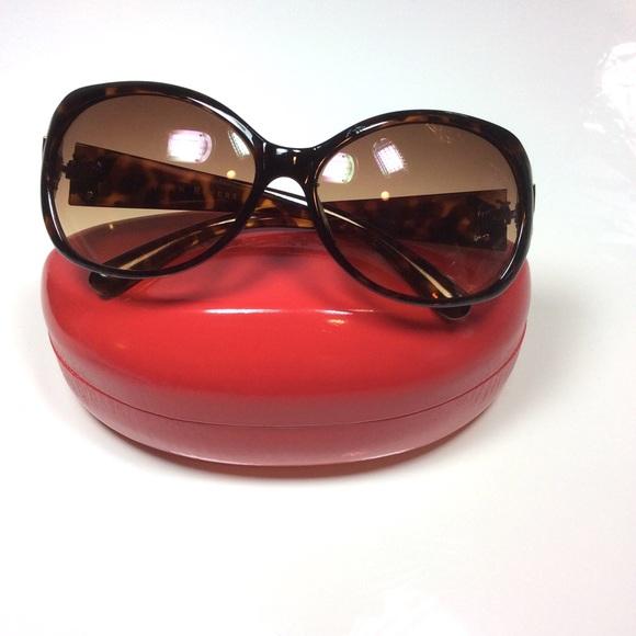 a7310c71d8957 Joan Rivers Accessories - SALE😃 Joan Rivers butterfly rhinestone sunglasses