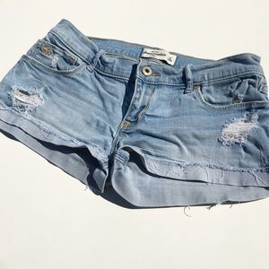 abercrombie kids Other - Abercrombie Kids Jeans Denim Shorts 16