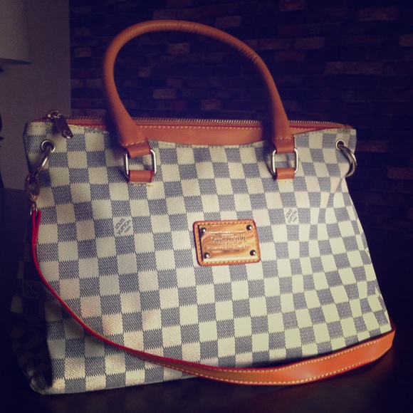 Designer inspired handbag brand new! bb5ad503ec28f