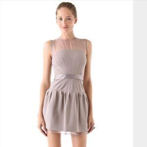 Diane von Furstenberg Dresses & Skirts - DVF Pale Purple Yarra Dress