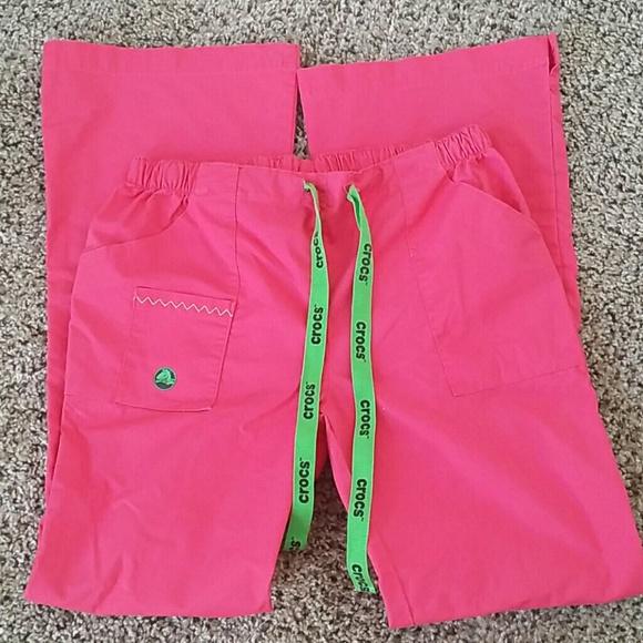 8dceeb3820d CROCS Pants - Crocs medical apparel scrub pants
