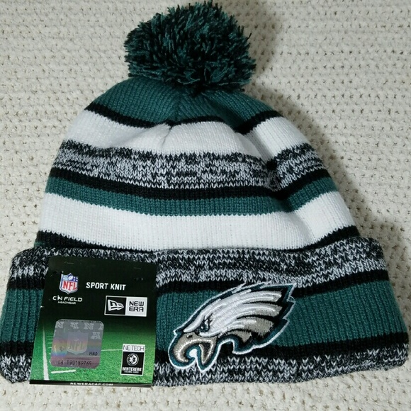 09c9863f4 PHILADELPHIA EAGLES  nwt  Stocking Cap