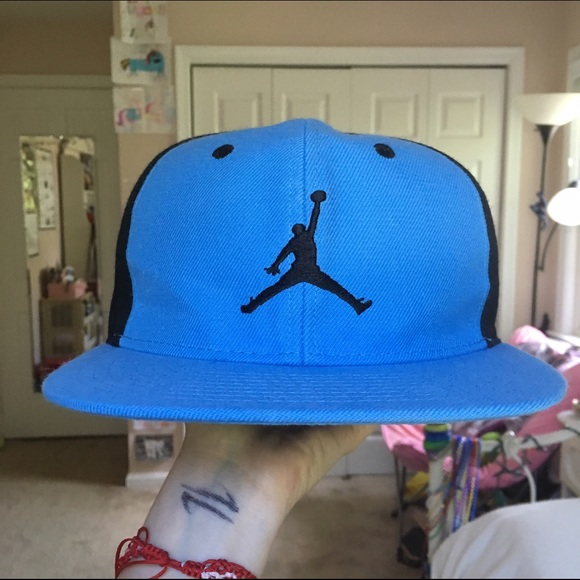 a264960f6d9 Air Jordan True Jumpman SnapBack