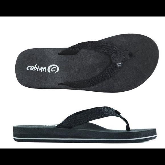 Cobian Shoes