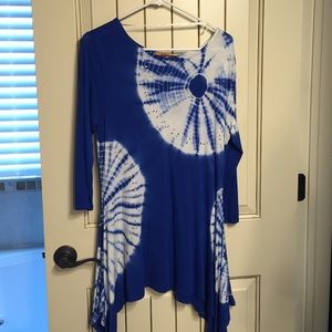 Belldini Tops - Nwt tunic top