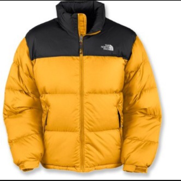c0f1b2502 The North Face Nuptse 700 Fill Goose Down Jacket