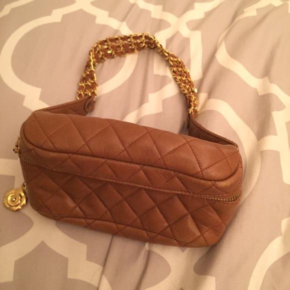 b060d33777b7 Chanel Handbags -