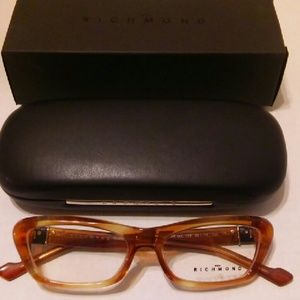 John Richmond Other - Mens John Richmond honey color , smooth!