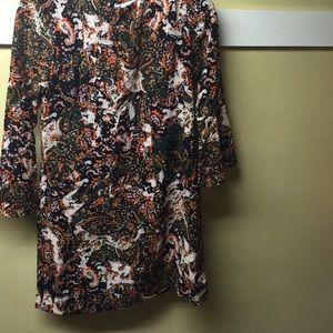 Wayf dress size XS