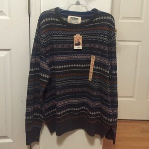 Urban Pipeline Other - NWT Patterned Sweater