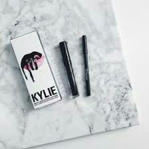 Other - DEAD OF KNIGHT KYLIE JENNER LIP KIT AUTHENTIC