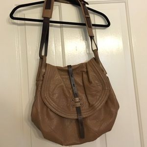 Handbags - Tan purse