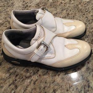 Shoes - Ecco Golf Shoes.