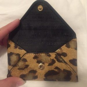 Ralph lauren bags business card or credit card holder poshmark ralph lauren bags ralph lauren business card or credit card holder colourmoves