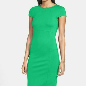 Felicity & Coco Dresses & Skirts - Kelly Green Pencil Dress