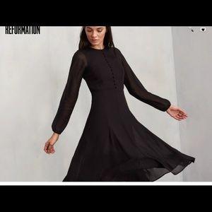 NWT Haneli Dress Reformation Sz 4