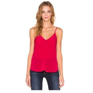 Rory Beca Tops - ✨ New Rory Beca Britton Red Tank 🔥