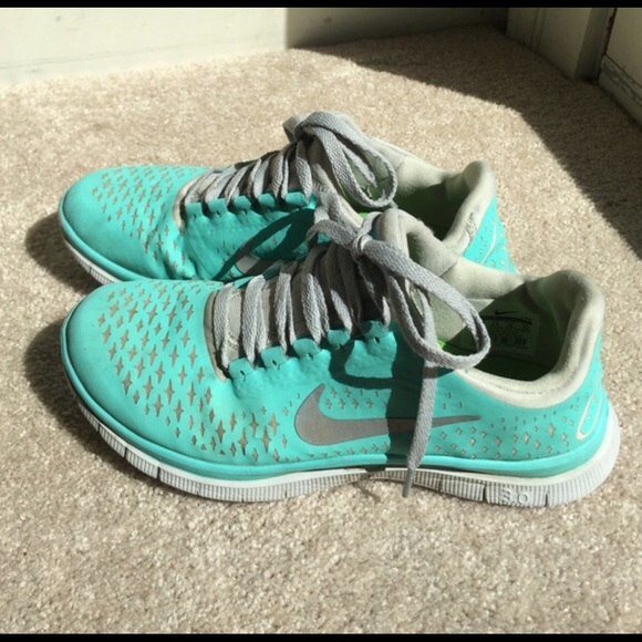 8626df9c0f3e ... Tiffany blue sneaker  tennis shoes. M 57b3ec876a5830ec6e0bf02f