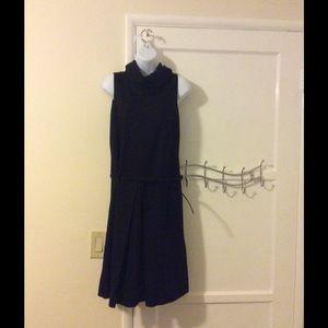 Benetton wool dress