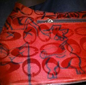 Handbags - Sneak peek froyer mfk roach bagg