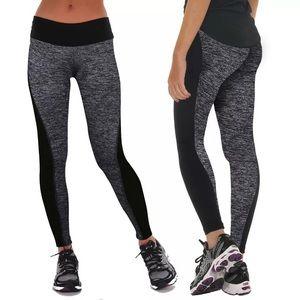 Pants - Yoga, exercise leggings