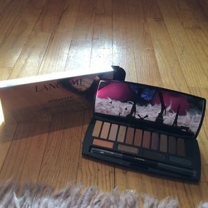 "Lancôme ""audacity in Paris"" eye shadow palette"