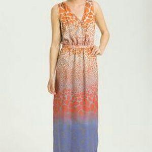 Presley Skye silk dress
