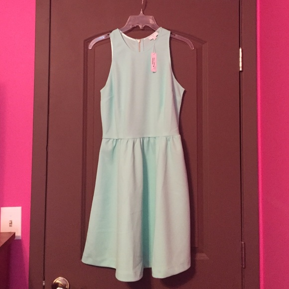 00ed5897c6dd Charming Charlie Dresses | Brand New Mint Dress | Poshmark