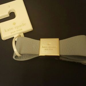 Kate Spade Authentic belt