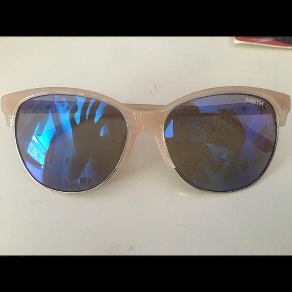 7757c0a044 Smith rebel nude sunglasses. M 57b47e8bbcd4a78a990ca47c